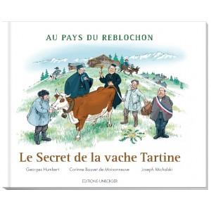 Le secret de vache Tartine