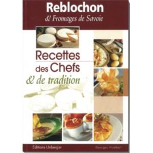 Reblochon & Fromages de Savoie